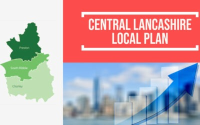 New Industrial Developments planned in Central Lancashire