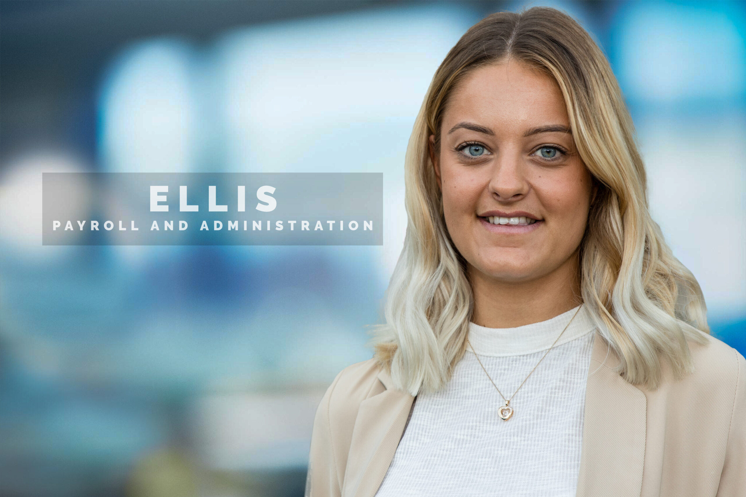 Ellis - Payroll and Administration