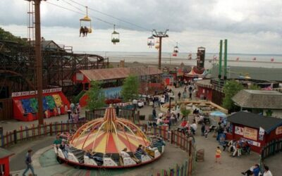 Morecambe's Frontierland Site bought by Lancaster City Council